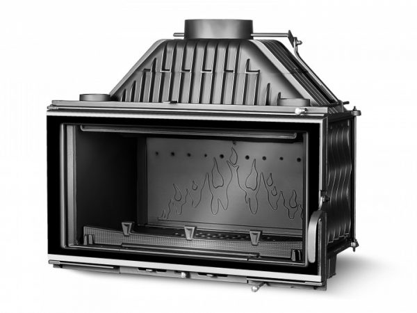 Wkład kominkowy GRAND W 16 PREMIUM 14,7 kW